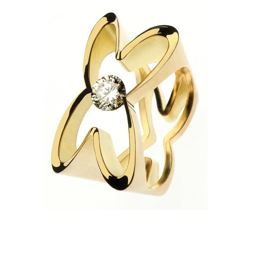 Papillon Gold