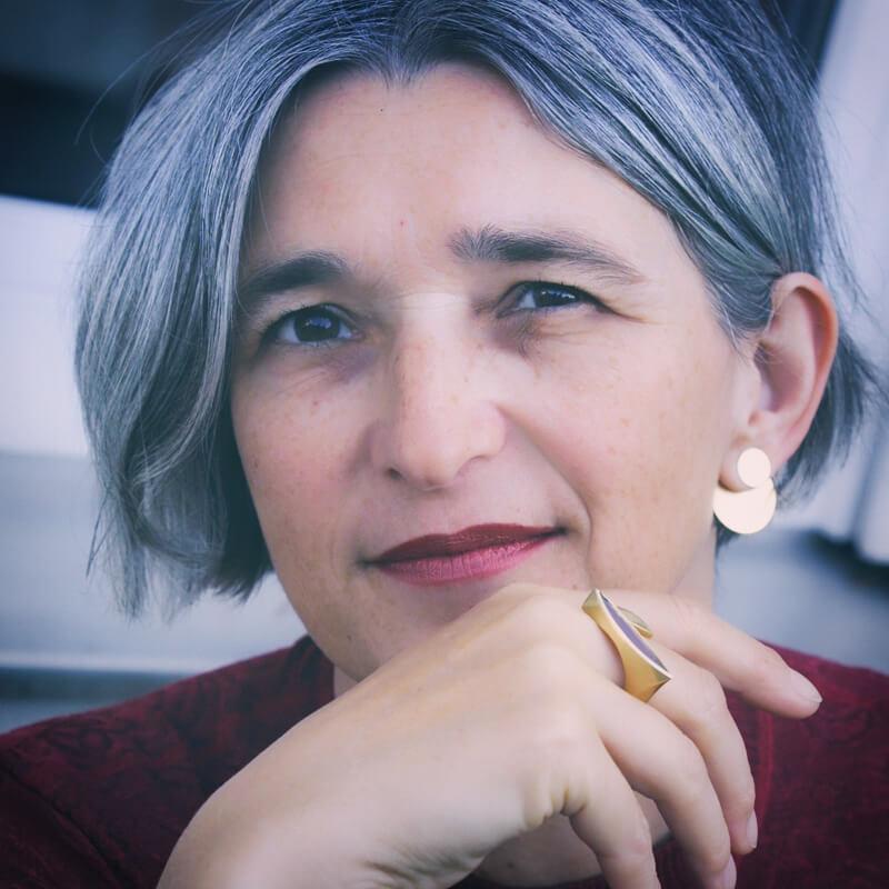 Angela Hübel