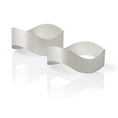 Armreif 925/-Silber