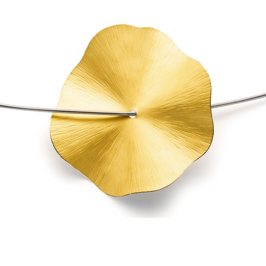 750/-Gelbgold