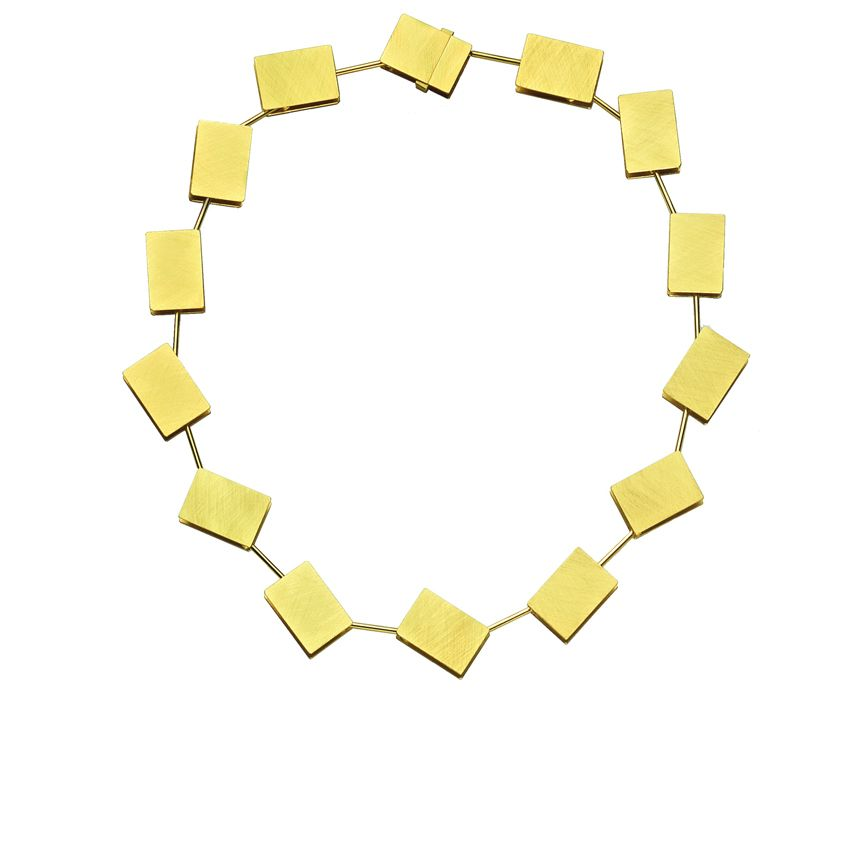 Collier Gold