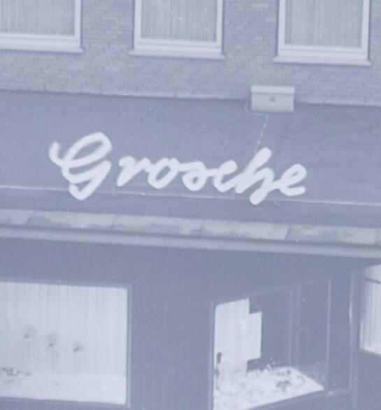 Galeriehaus Grosche früher