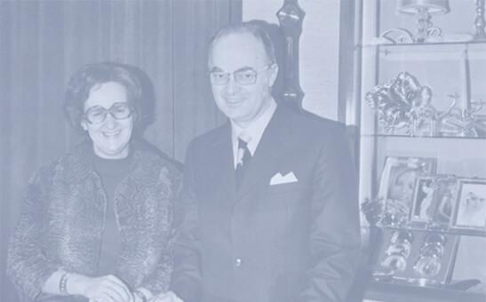 Galeriehaus Grosche Gründer