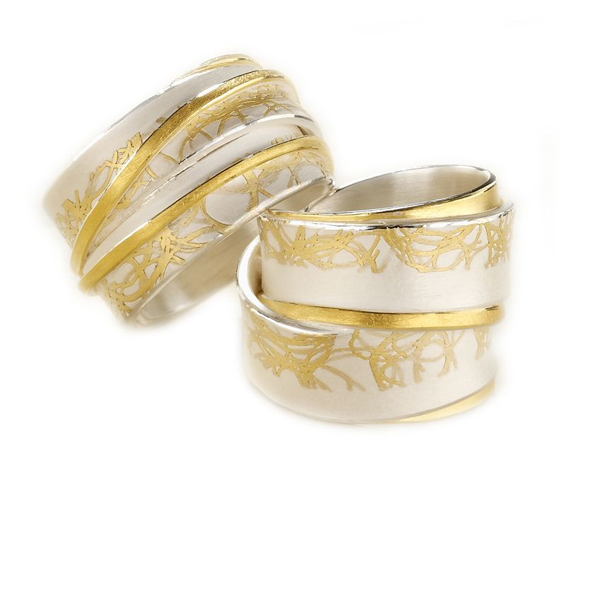 LINKS 750/-Gelbgold 900/-Gelbgold 925/-Silber RECHTS 750/-Gelbgold 900/-Gelbgold 925/-Silber