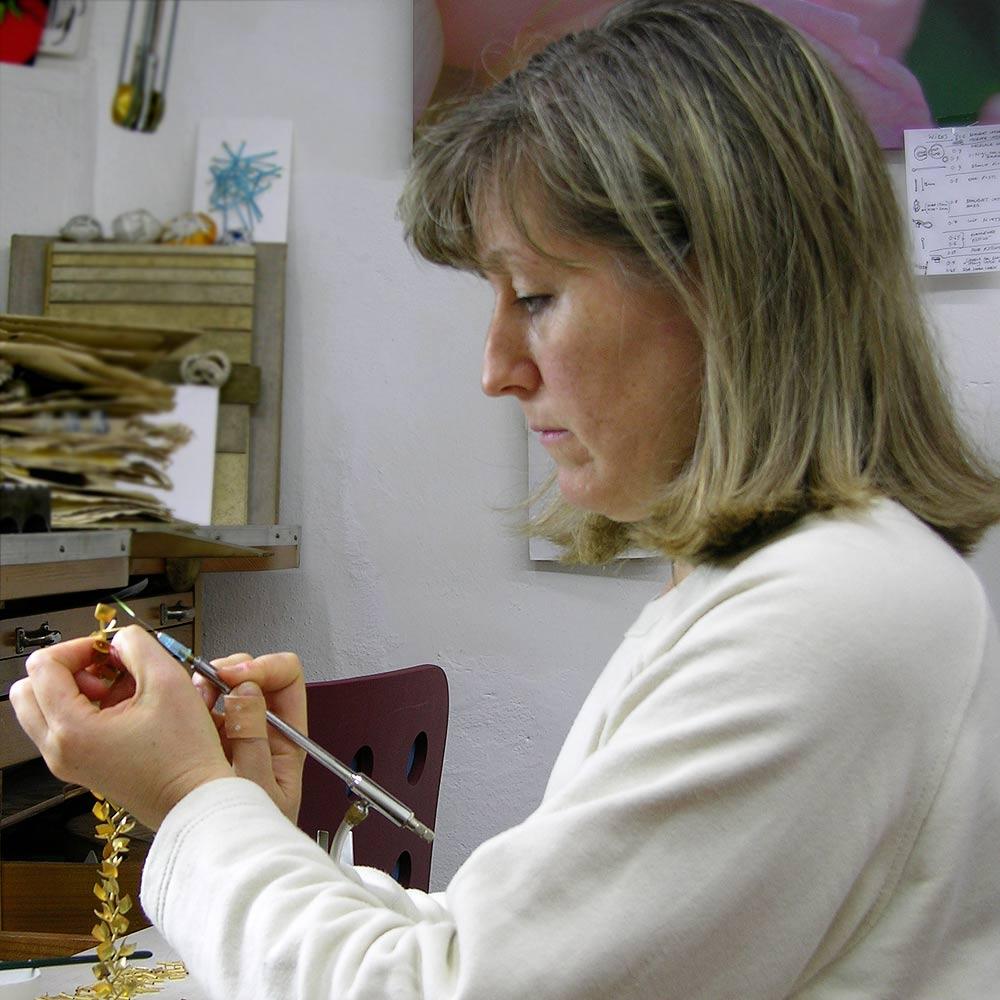 Jacqueline Ryan
