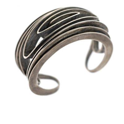 925/-Silber oxidiert