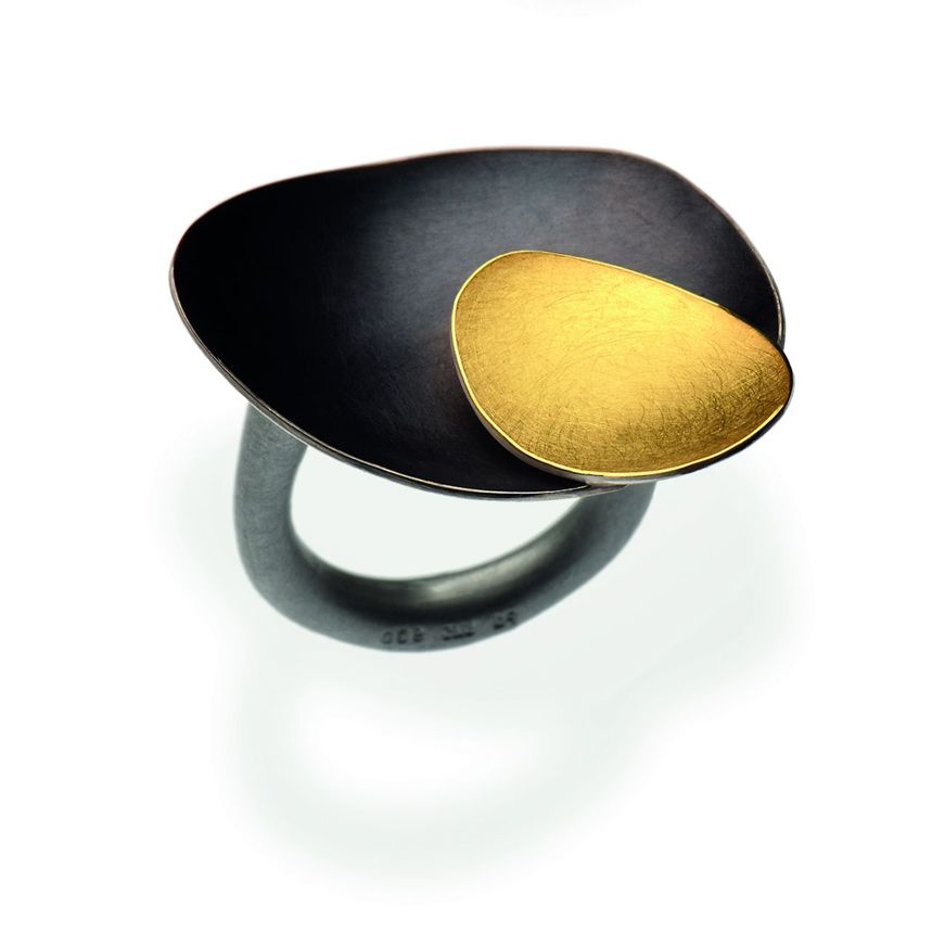 Two Bowls Ring