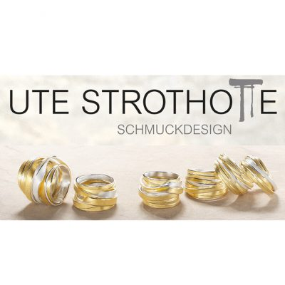 Ute Strothotte